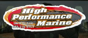 High performance marine llc