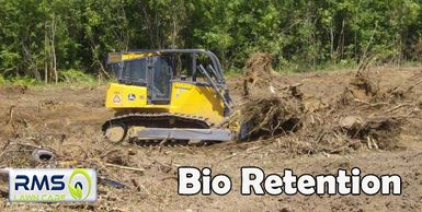 Our Commercial Services include BIO RETENTION for businesses in St. Louis Metro