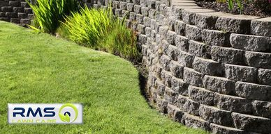 We handle BEAUTIFUL LANDSCAPE SERVICES for commercial and residential clients in St. Louis Metro