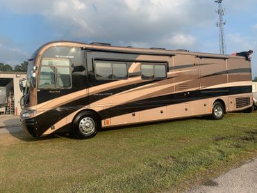 Complete RV and Motorcoach Detail