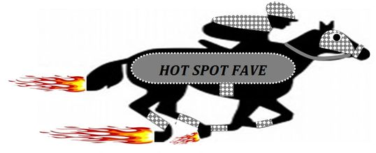 Faveulator Hot Fave's Thoroughbred Handicapping Hottest M/L Favorite Statistical Tip Sheet! Horse 6