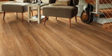 Laminate Flooring, Luxury Vinyl Plank, LVP Floor