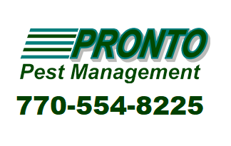 Pronto Pest Management