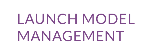 Launch Model Management