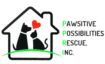 Pawsitive Possibilities Rescue, Inc.