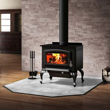 Fireplace inspections, wood stove inspections, WETT inspections, Red Deer, Calgary, Edmonton