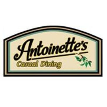 Antoinette's Casual Dining Plymouth, WI Great food and service!