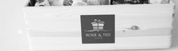 Rosie and Ted Gifts Bespoke Hampers