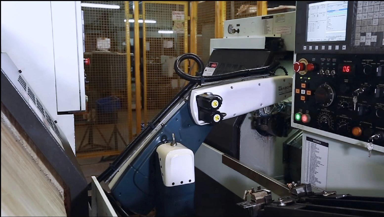 Industrial Robot Supplier Welding Robot Suppliers