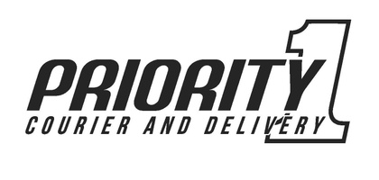 PRIORITY 1 COURIER