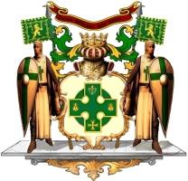 Dynastic Order of the Green Cross