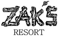 Zak's Resort