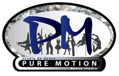 Pure Motion Dance Studio