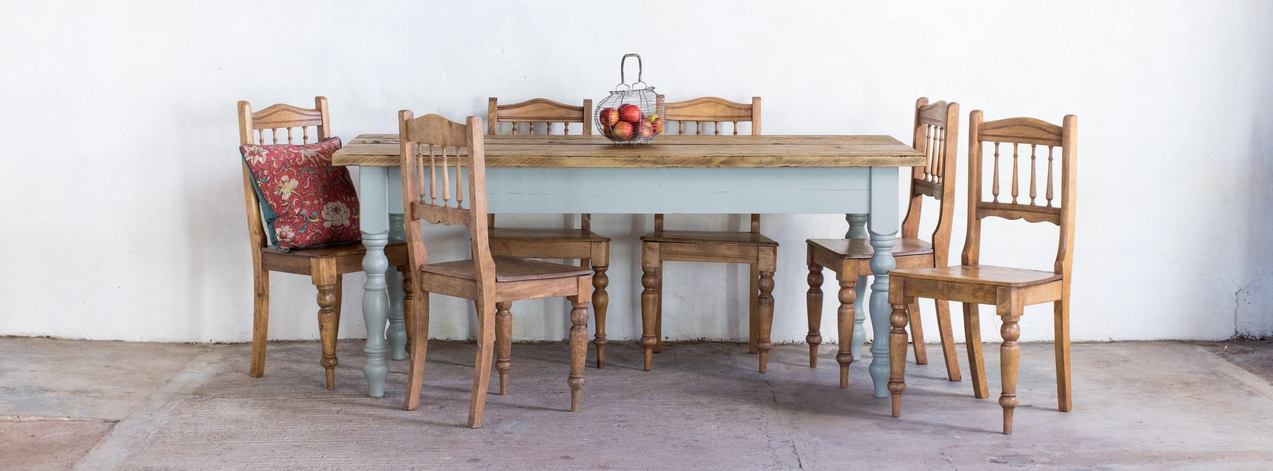 Farmhouse Dining Tables   The Rustic Table Company
