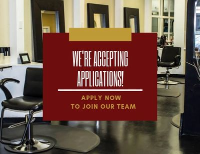We are now accepting applications