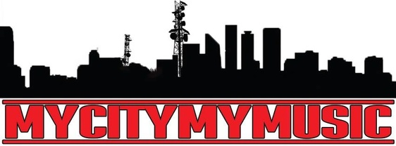 My City My Music