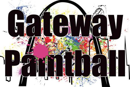 gateway paintball