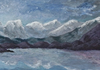 Atmospheric Scottish Highlands