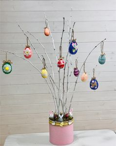 Easter Crafts children's art courses adult courses arts and crafts Harpenden
