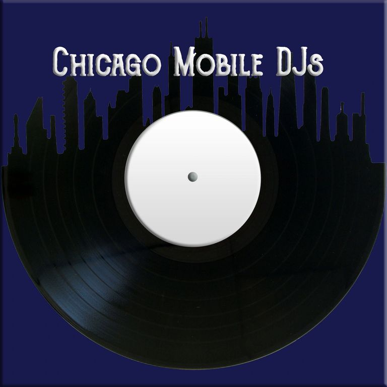Chicago Mobile DJs CMDJs ChicagoMobileDJs.com Chicago's #1 Wedding DJ