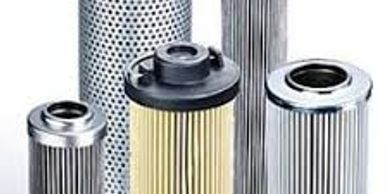 Filtration or HEPA air filters