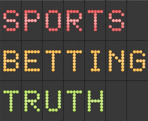 Sports Betting Truth