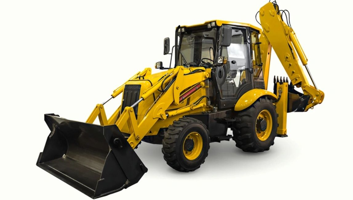 Backhoe Operator training Loader Backhoe Training Safe Operation of a Backhoe