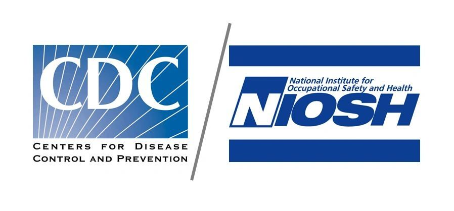 Centers for Disease Control and Prevention National Institute for Occupational Safety and Health