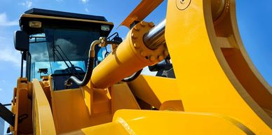 hydraulic safety heavy equipment hydraulic safety Pressurized hydraulic fluid injection