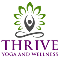 Thrive Hemp Store
