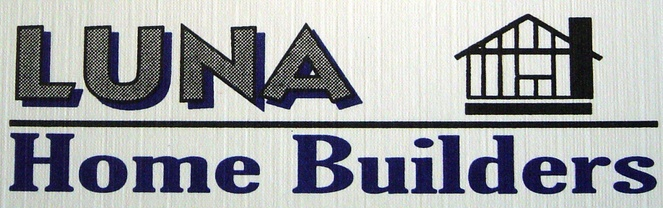 Luna Home Builders, LLC