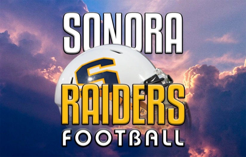 Sonora Raiders Football