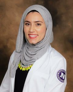 Dr. Reem Mahjoub at Milwaukee Dental Group