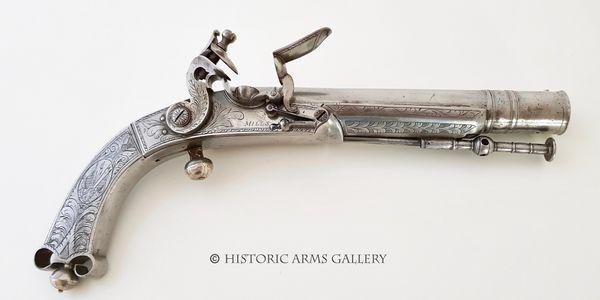 Historic Arms Gallery | Antique Arms Dealer UK, Antique Arms