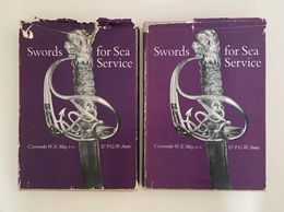 Swords for Sea Service