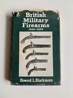 British Military Firearms