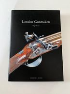 London Gunmakers book