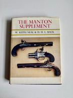 The Manton Supplement book