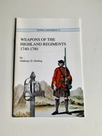 Weapons of Highland Regiments