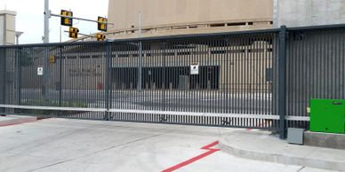 Fast Gates, High Speed, High Security, Ground Spikes, Vehicle Arresting, anti-terrorism, military