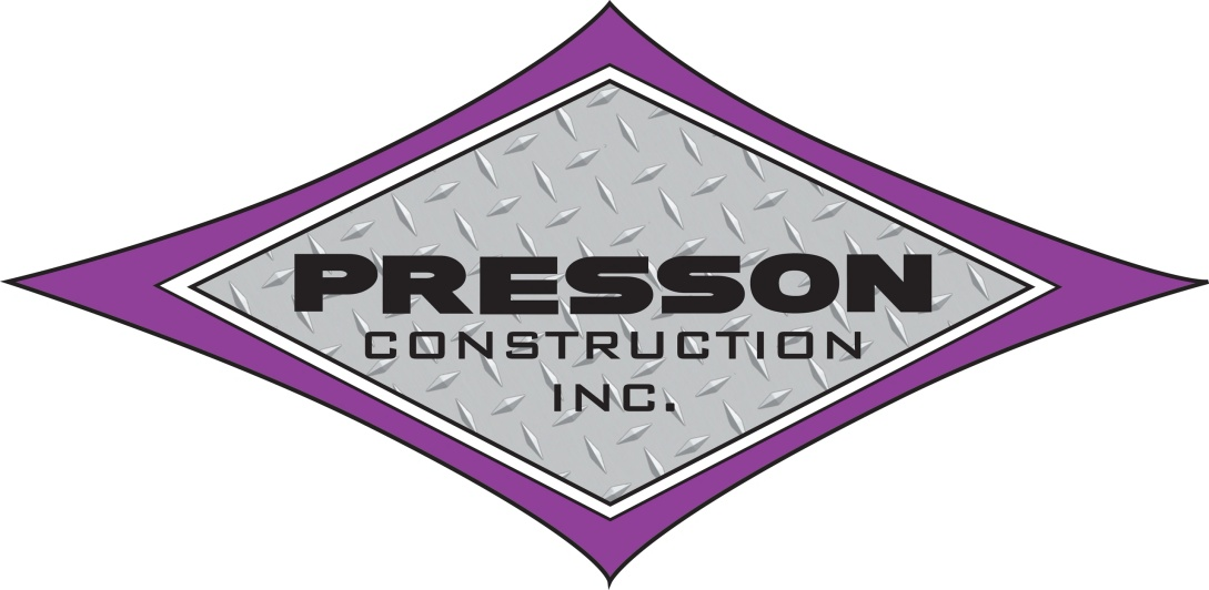Presson Construction Inc