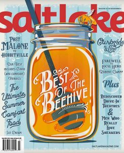 Best of Beehive 2020 South of Salt Lake City