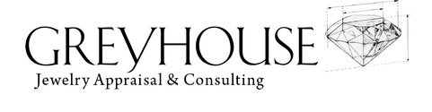 Greyhouse Jewelry Appraisal & Consulting