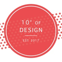 Ten Degrees of Design