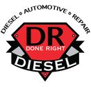 DONE RIGHT DIESEL LLC