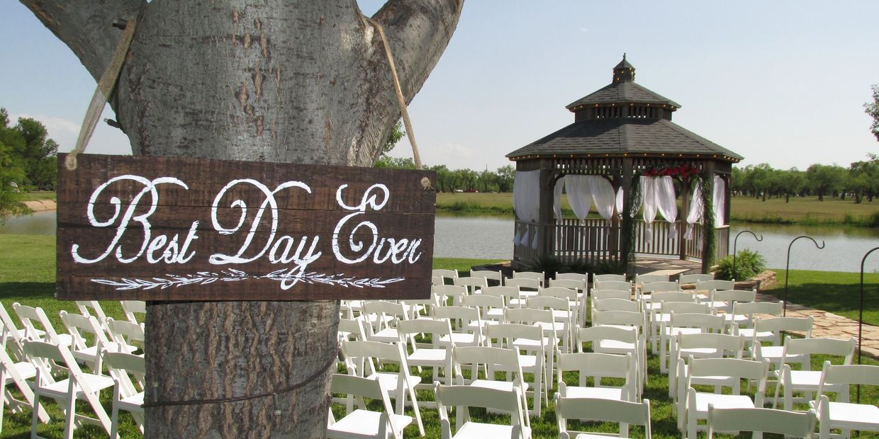 The Best Day Ever, Wedding Chapel, San Angelo Texas