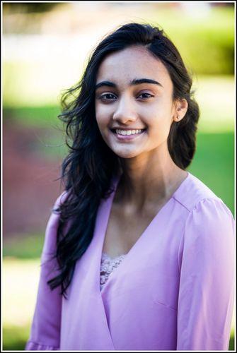 Navya Sarikonda Author Interview