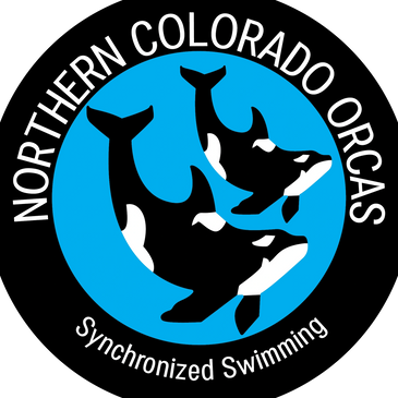 Northern colorado Synchronized Swimming