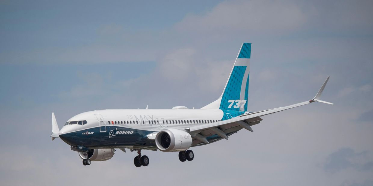 737 MAX, operations improvement, supply chain, aerospace, outlook, forecast, profit, competitive pressure, cost reduction