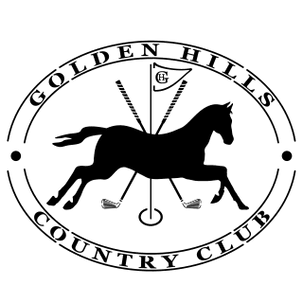 GOLDEN HILLS COUNTRY CLUB